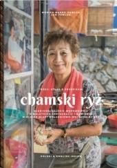 Okładka książki Chamski ryż Jan Pawlak