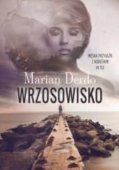 Okładka książki Wrzosowisko Marian Derdo
