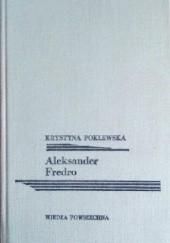 Okładka książki Aleksander Fredro