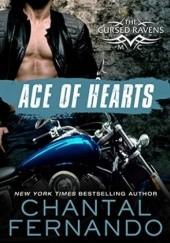 Okładka książki Ace of Hearts