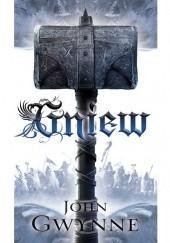 Okładka książki Gniew John Gwynne