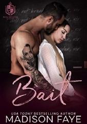 Okładka książki Bait Madison Faye