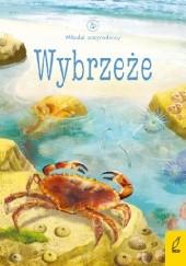 Okładka książki Wybrzeże