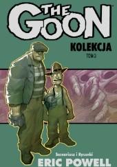 Okładka książki The Goon. Kolekcja tom 3