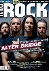 Okładka książki Teraz Rock, nr 11 (201) / 2019 Redakcja magazynu Teraz Rock