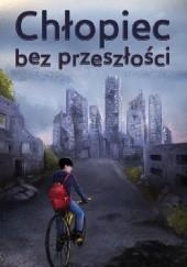 Okładka książki Chłopiec bez przeszłości Karol Lipiński