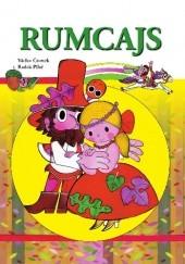 Okładka książki Rumcajs Václav Čtvrtek,Radek Pilar