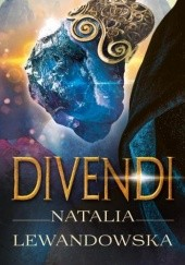 Okładka książki Divendi Natalia Lewandowska
