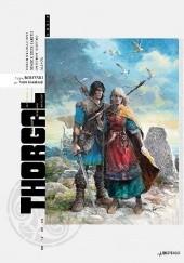 Okładka książki Thorgal- Ekskluzywne Wydanie #2 Grzegorz Rosiński,Jean Van Hamme