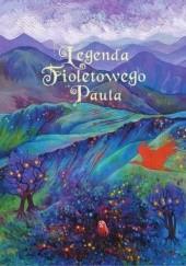 Okładka książki Legenda Fioletowego Paula Klara