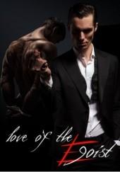 Okładka książki Love of the Egoist Nero Seal
