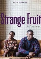 Okładka książki Strange Fruit