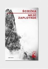 Okładka książki Ścieżka Nejc Zaplotnik