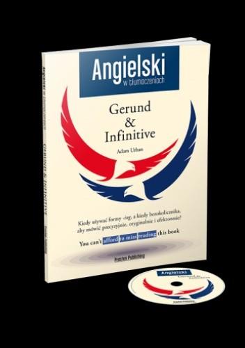 Okładka książki Angielski w tłumaczeniach. Gerund & Infinitive Adam Urban