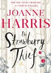 Okładka książki The Strawberry Thief Joanne Harris