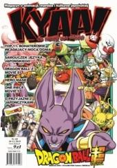 Okładka książki KYAA! NR 60 Redakcja magazynu Kyaa!