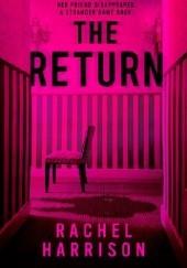 Okładka książki The Return Rachel Harrison
