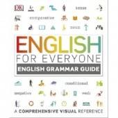 Okładka książki English for everyone English grammar guide praca zbiorowa