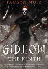 Okładka książki Gideon the Ninth