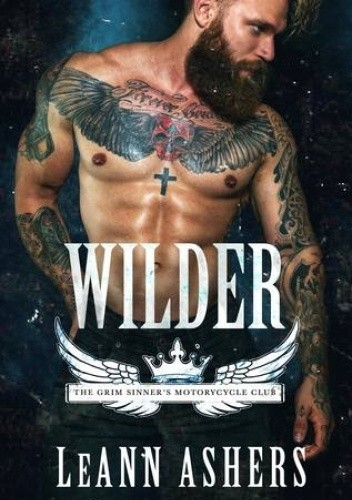 Okładka książki Wilder LeAnn Ashers