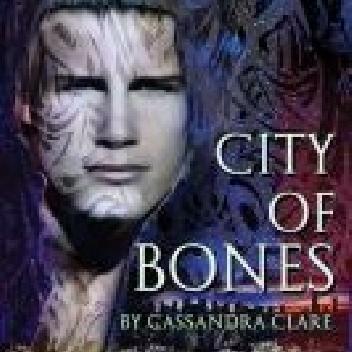 Okładka książki City of Bones Cassandra Clare