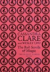 Okładka książki The Red Scrolls of Magic