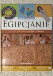 Okładka książki Egipcjanie