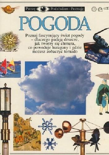 Okładka książki Pogoda Brian Cosgrove