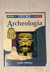 Okładka książki Archeologia