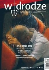 """Okładka książki W drodze 2019, nr 11 Roman Bielecki OP,Redakcja miesięcznika """"W drodze"""""""