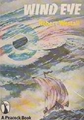Okładka książki The Wind Eye