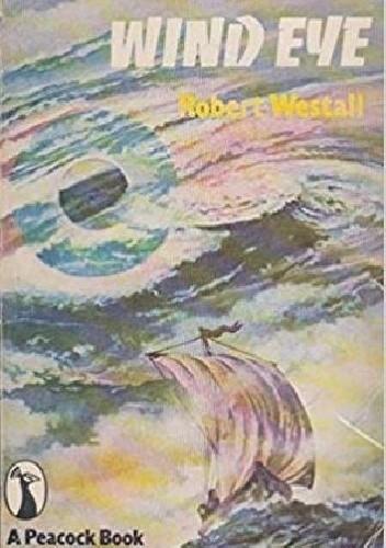 Okładka książki The Wind Eye Robert Westall