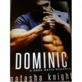 Okładka książki Dominic Natasha Knight