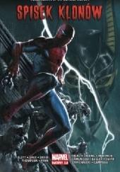 Okładka książki Amazing Spider-Man. Spisek klonów. Tom 5