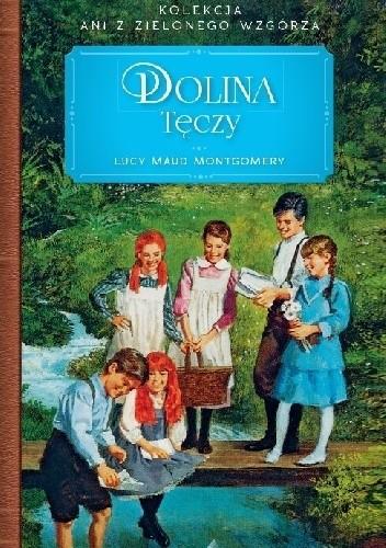 Okładka książki Dolina Tęczy Lucy Maud Montgomery