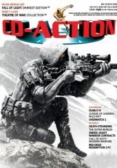Okładka książki CD-ACTION 13/2019 Redakcja magazynu CD-Action