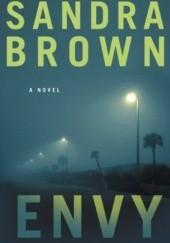 Okładka książki Envy Sandra Brown