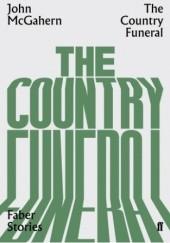 Okładka książki The Country Funeral