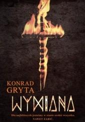 Okładka książki Wymiana Konrad Gryta