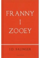 Okładka książki Franny i Zooey Jerome David Salinger