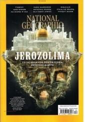 Okładka książki National Geographic 12/2019 (243) Redakcja magazynu National Geographic
