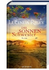 Okładka książki Die Sonnenschwester Lucinda Riley