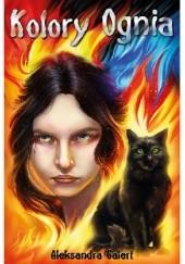 Okładka książki Kolory Ognia