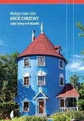 Okładka książki Kocie chrzciny. Lato i zima w Finlandii Małgorzata Sidz
