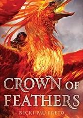 Okładka książki Crown of Feathers