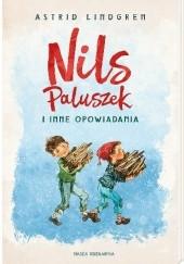 Okładka książki Nils Paluszek i inne opowiadania Astrid Lindgren