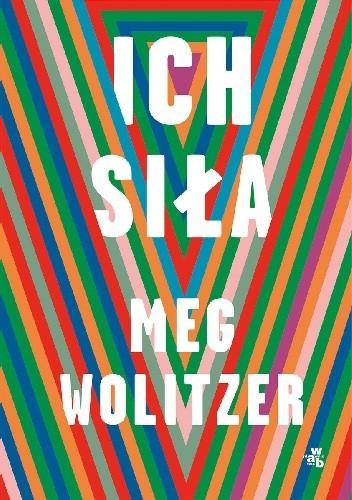 Okładka książki Ich siła Meg Wolitzer