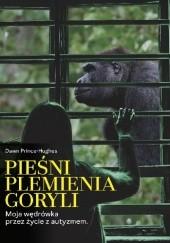 Okładka książki Pieśni plemienia goryli