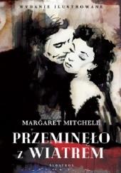 Okładka książki Przeminęło z wiatrem Margaret Mitchell