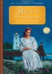 Okładka książki Rilla ze Złotego Brzegu